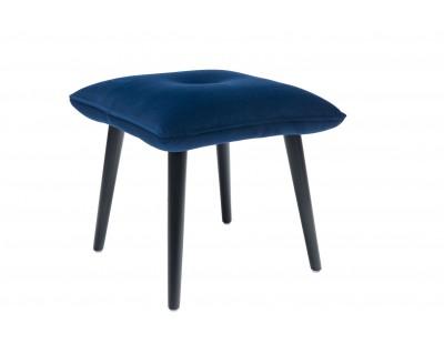 Pouf Sgabello, Talk Blue