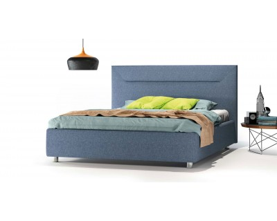 Letto Target contenitore - Infinity Beds