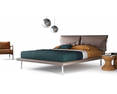 Letto Pillow - Infinity Beds